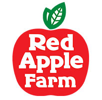 red_apple_farm_logo